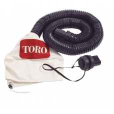 Toro Blower/Vac Universal Leaf Collector Kit