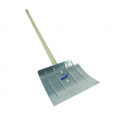 Aluminium 400mm Snow Shovel