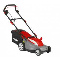 Cobra GTRM40 1500W 40cm Cut Electric Lawn mower