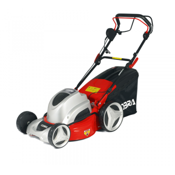 Cobra MX46SPE Self Propelled 46cm Cut Electric Lawn mower