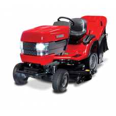 Westwood T80 Lawn Tractor with 48 Inch XRD Deck