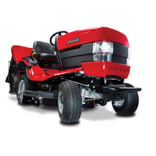 Westwood F250 4TRAC Garden Tractor with 48 Inch XRD Deck