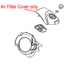 Mitox Chainsaw Air Filter Cover MIYD38-5.05.00-2