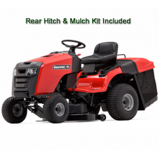 Snapper RPX200 38 Inch Rear Discharge Garden Tractor
