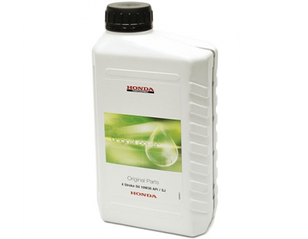 Honda 1 Litre 10W-30 Engine Oil 08221-888-101HE