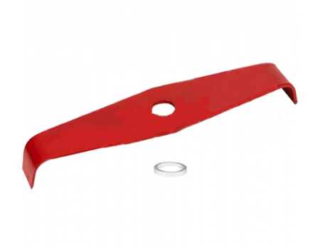 """12"""" Oregon 2 Tooth 4mm Thick Brushcutter Blade"""
