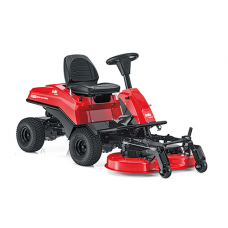 AL-KO Solo FC 13-90.5 HD 4WD Front Deck Ride on Mower