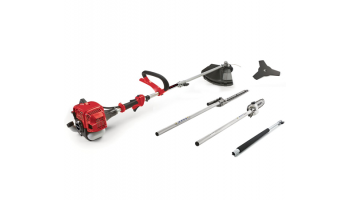 Mountfield MM2605 5 - in - 1 Petrol Multi-Tool