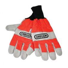 Oregon Chainsaw Gloves (Small)