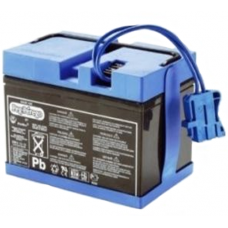 John Deere Gator (only) 12v 12Ah Battery for Ride On Toy MCEIAKB0036A