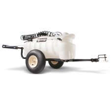 AGRI-FAB 25 Gallon 'Pro' Towed Sprayer