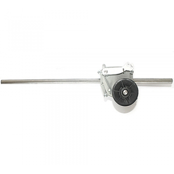 AL-KO Replacement Gearbox c/w Pulley (460352)