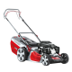 AL-KO Highline 51.7 SP-H Self-propelled 4IN1 Petrol Lawnmower