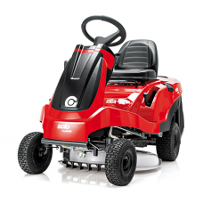 AL-KO Solo R13-72.5 HD Compact Ride On Mower