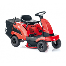 AL-KO Solo R7-62.5 Compact Ride on Mower