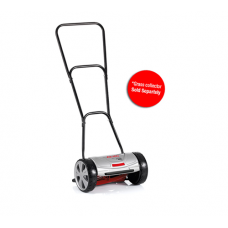 AL-KO 2.8HM Soft Touch Hand Lawn mower