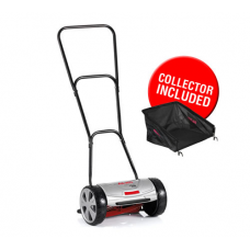 AL-KO 2.8HM Soft Touch Hand Lawnmower - including Grass Box