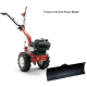 AL-KO BF5002R Power Unit & Snow Plough