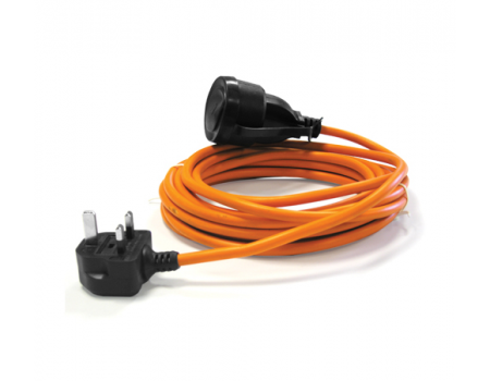 AL-KO 240V Spare / Replacement 16 Metre Cable With Plugs