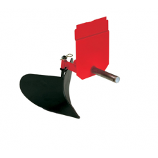 AL-KO Ridging Plough attachment for AL-KO BF5002R Power Unit