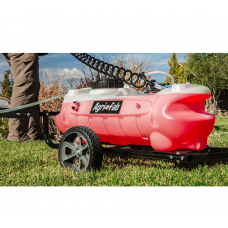 AGRI-FAB 15 Gallon 'Pro' Towed Sprayer
