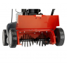 Apache SC42 Petrol Scarifier with collector