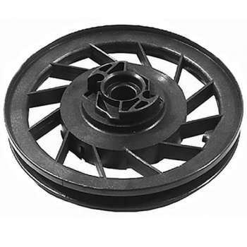 Briggs & Stratton Recoil Pulley fits G252 Engines p/n 499901