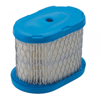 Briggs & Stratton Air Filter Cartridge fits 110400, 111400, 111600 p/n 697029