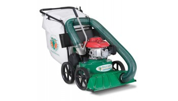 Billy Goat KV650H Estate Range Push Petrol Wheeled Vacuum
