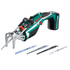 Bosch KEO Li-ion Garden Saw 5 Blade Set