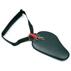 Brushcutter Single Harness & Hip Shield