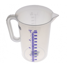 Fuel Measuring Jug - 1 Litre