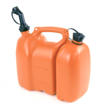 Double Oil Combi Can (6.0ltr/3.0ltr)