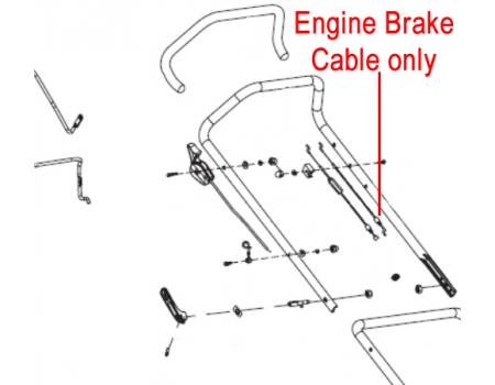 Sabre 38 Deck Belt Routing 367153 as well John Deere Lt150 Snowblower Belt Diagram together with Scotts L1742 Parts Diagram likewise John Deere D170 Belt Diagram Belts Luxury L130 Pto Routing 4 additionally L100 Belt Diagram. on scotts l1742 wiring diagram