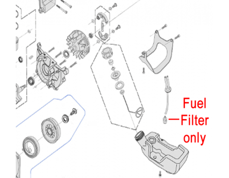 Kohler Engine Parts Diagram On Cv740 likewise John Deere Rx75 Mower Belt john Deere Rx75 Belt Diagram Additionally John Deere Sx95 Mower 18 also 1 2 Hp Kohler Engine Wiring additionally OMM142698 I011 further How to replace drive belt on Craftsman riding mower. on john deere riding mower manuals