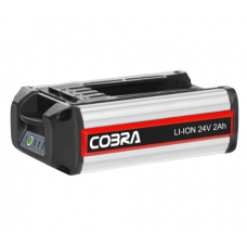 Cobra 24v 2Ah Lithium Battery