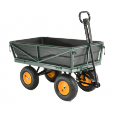 Cobra 300MP Multi-Purpose Garden Cart