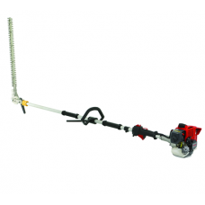 Cobra LRH270K Long Handle Petrol Hedge cutter