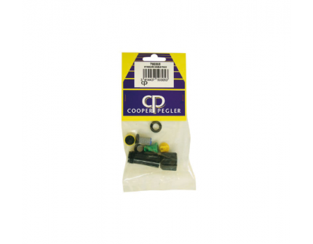 Cooper Pegler Replacement Standard Nozzle Pack