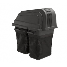 Craftsman 2 Bin Grass Collector