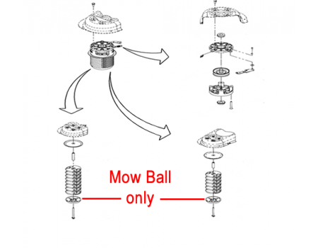 Jeep Yj Ignition Wiring Diagram also 1997 Ford F150 Air Conditioning Fuse Location also John Deere Oem Parts likewise Gas Golf Cart Wiring Diagram further Sunroof Scat. on cadillac ignition switch replacement