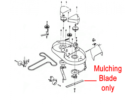S 93 John Deere L108 Parts further T5472304 Belt routing diagram john deer rx75 moreover T12620572 Mower belt diagram john deere gt235 48 in addition Have An Lx188 Lawn Mower That I Had To Replace The Transmission in addition John Deere Lt166 Wiring Diagram. on drive belt diagram for john deere lt155