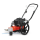 DR TR4 Pro Recoil Wheeled Trimmer