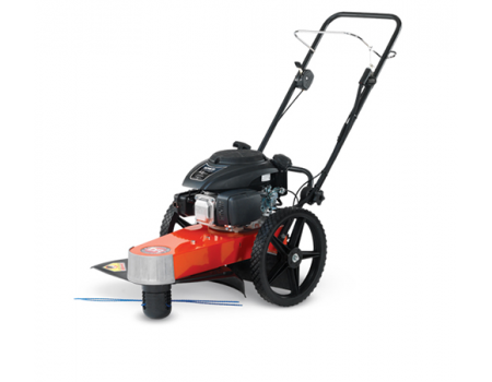 DR Premier TR4 E/S Wheeled Trimmer