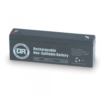 Replacement Battery for DR Electric Start Wheeled Trimmers