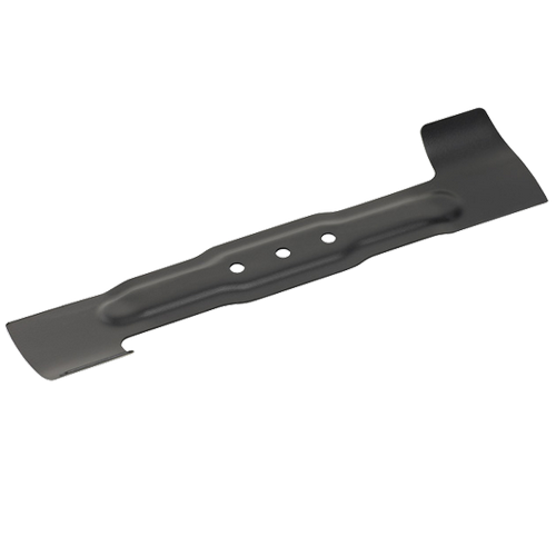 Mower Blade Replacement : Bosch replacement mower blade for rotak electric