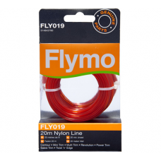 Flymo Trimmer Line 20m FLY019 5148437-90/7
