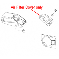 Gardencare Chainsaw Air Filter Cover GCYD45-5.05.00-1