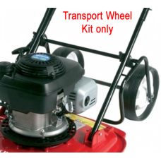 Allen Petrol Hover Mower Wheel Kit