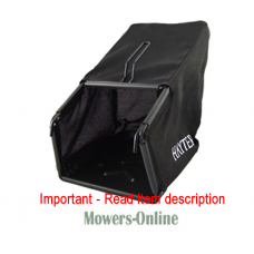 Hayter Grass Bag Collector Assembly 305118
